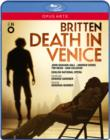 Image for Death in Venice: The London Coliseum (Gardner)