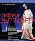 Image for Madama Butterfly: Glyndebourne
