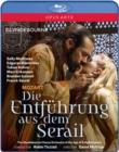 Image for Die Entführung Aus Dem Serail: Glyndebourne (Ticciati)