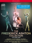 Image for The Frederick Ashton Collection: Volume One