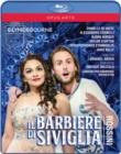 Image for Il Barbiere Di Siviglia: Glyndebourne 2016 (Mazzola)