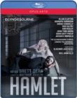 Image for Hamlet: Glyndebourne (Jurowski)