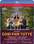 Image for Così Fan Tutte: Royal Opera House (Bychkov)