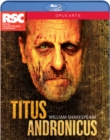 Image for Titus Andronicus: Royal Shakespeare Company