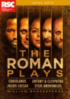 Image for The Roman Plays
