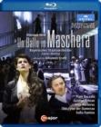 Image for Un Ballo in Maschera: Bayerisches Staatsoper (Mehta)