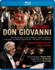 Image for Don Giovanni: National Theatre (Domingo)