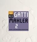 Image for Mahler: Symphony No. 2 'Resurrection' (Gatti)