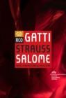 Image for Salome: Royal Concertgebouw Orchestra (Gatti)