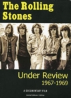 Image for Rolling Stones: Under Review 1967 - 1969