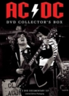 Image for AC/DC: Collectors Box