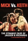 Image for The Rolling Stones: Mick Vs Keith - The Strange Case of Jagger...