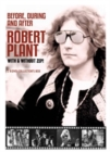 Image for Robert Plant: Before, During and After