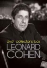 Image for Leonard Cohen: Collector's Box