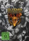 Image for 25 Years Louder Than Hell - The W:O:A Documentary