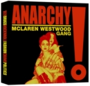 Image for Anarchy! McLaren Westwood Gang