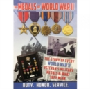 Image for The Medals of World War II