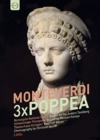 Image for Monteverdi: Poppea Collection