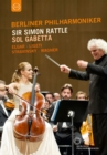 Image for Sir Simon Rattle and Sol Gabetta