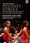 Image for Pianists Street
