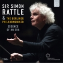 Image for Sir Simon Rattle and Berliner Philharmoniker: Essence of an Era