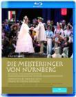 Image for Die Meistersinger Von Nürnberg: Salzburg Festival 2013 (Gatti)