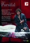 Image for Wagner: Parsifal (Gatti)