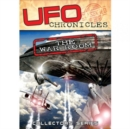 Image for UFO Chronicles: The War Room