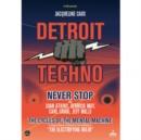 Image for Detroit Techno
