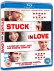 Image for Stuck in Love