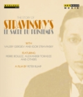 Image for The Story of Stravinsky's Le Sacre Du Printemps
