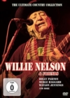 Image for Willie Nelson: Willie Nelson and Friends
