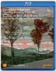 Image for Mahler: Symphony No.9 (Abbado)