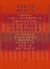 Image for The Mumbai Concerts: Israel Philharmonic (Mehta)