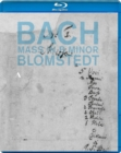 Image for Bach: Mass in B Minor (Blomstedt)