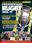 Image for OFFICIAL AVIVA RUGBY PREMIERSHIP GUIDE
