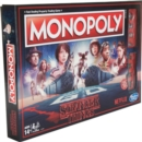 Image for Stranger Things Monopoly Board Game