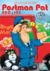 Image for Postman Pat: Postman Pat's ABC and 123 Stories