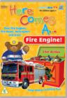 Image for Here Comes A... Fire Engine!