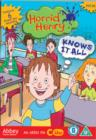 Image for Horrid Henry: Knows It All
