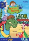 Image for Horrid Henry: Day of the Dinosaur and Other Adventures
