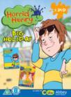 Image for Horrid Henry's Big Holiday