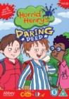 Image for Horrid Henry's Daring Deed