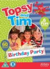 Image for Topsy and Tim: Birthday Party