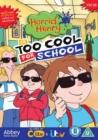 Image for Horrid Henry: Too Cool for School