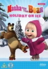 Image for Masha and the Bear: Holiday On Ice