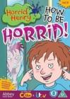 Image for Horrid Henry: How to Be Horrid