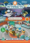 Image for Octonauts: Christmas Adventures