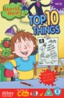 Image for Horrid Henry: Top Ten Things