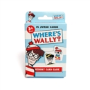 Image for 4015 Where's Wally Card Game